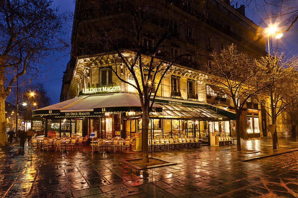 En busca de la París artística de antaño