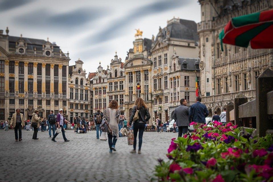 Descubre Bruselas, el corazón de Europa