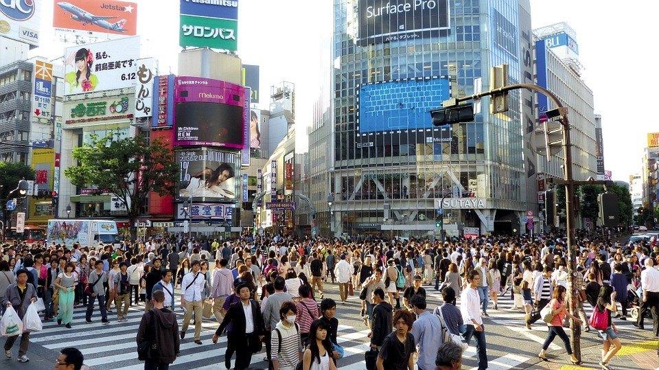 Tokio, la ciudad más sofisticada de Asia