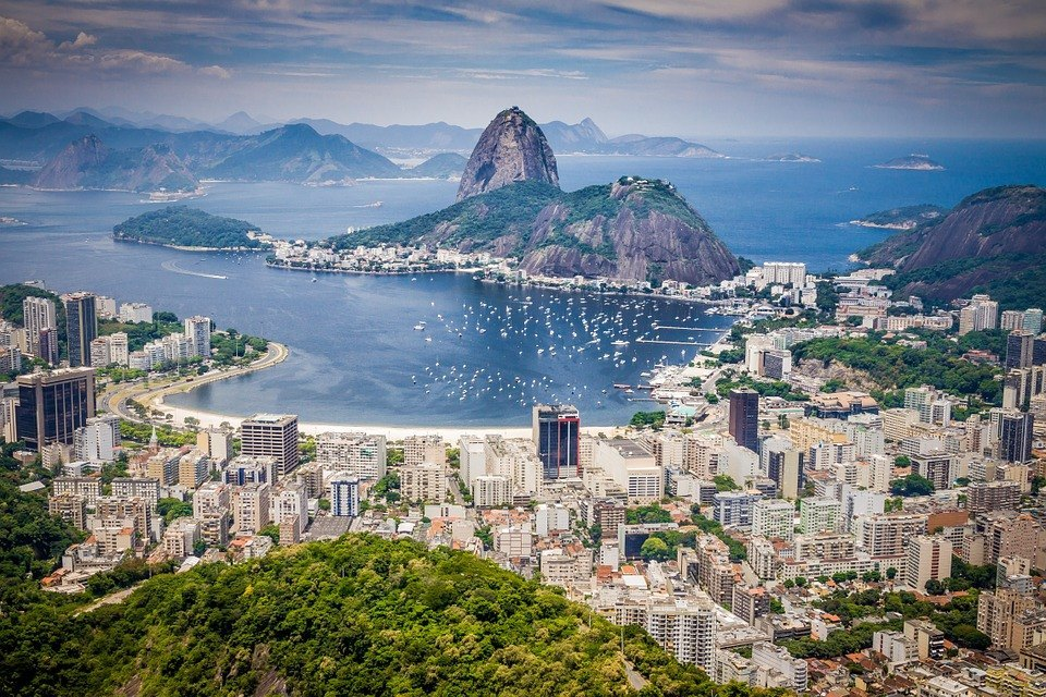 Los imprescindibles de Río de Janeiro