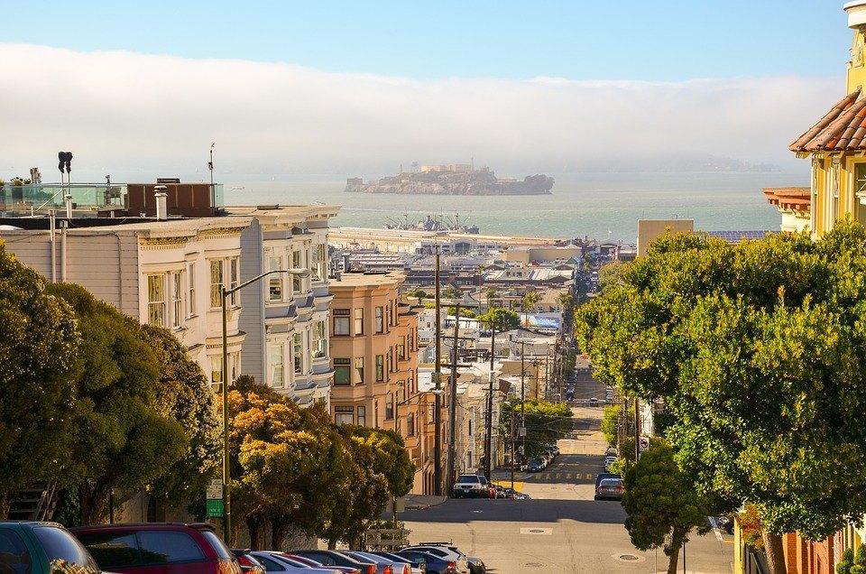 Las joyas que alberga San Francisco