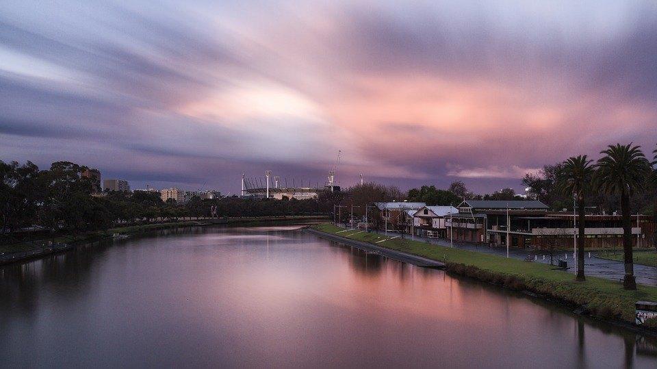 Las sorpresas que nos depara Melbourne