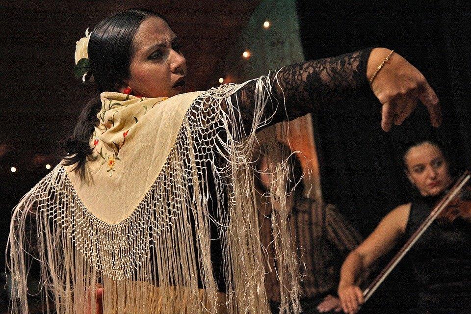 Disfruta de un espectáculo de flamenco en Barcelona