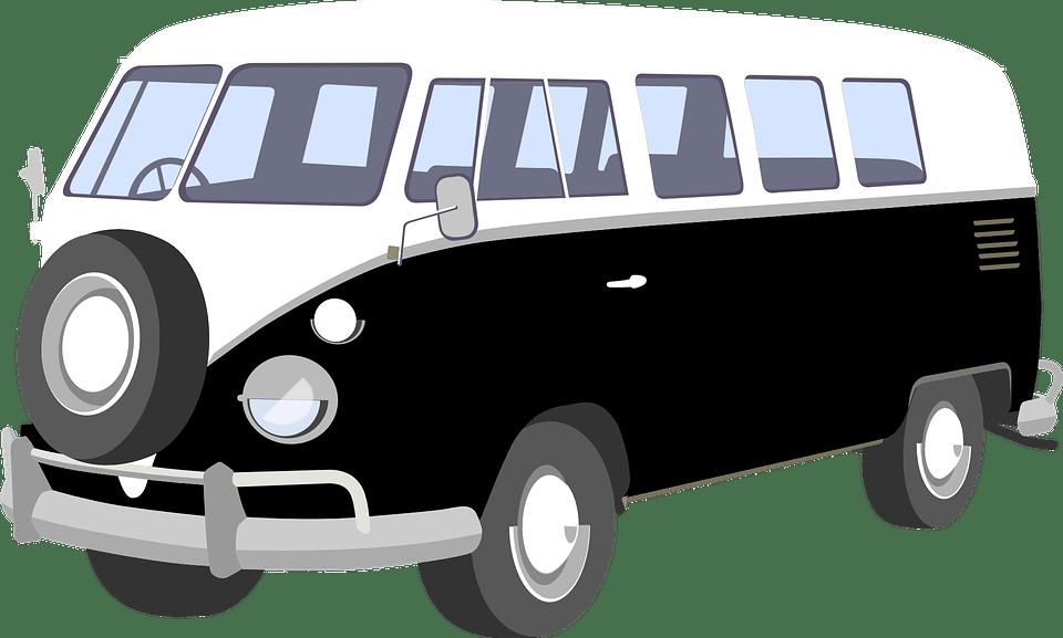 Ventajas de alquilar un minibús para grupos