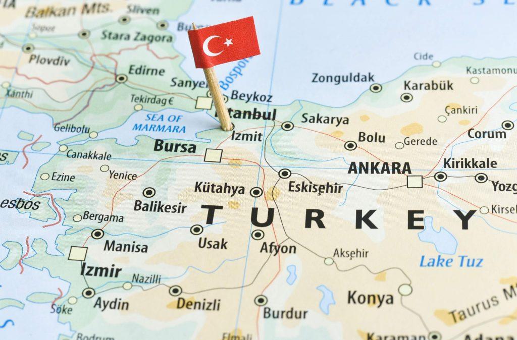Descubre la cultura turca a través de sus series