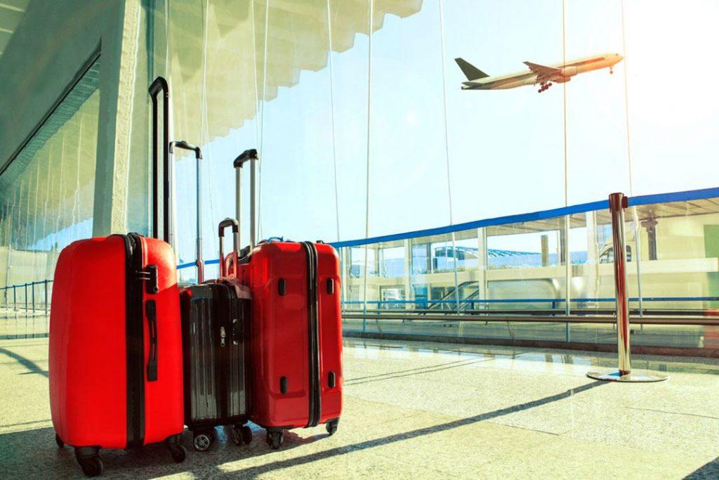 ¿Qué maleta se debe llevar para viajar en avión?