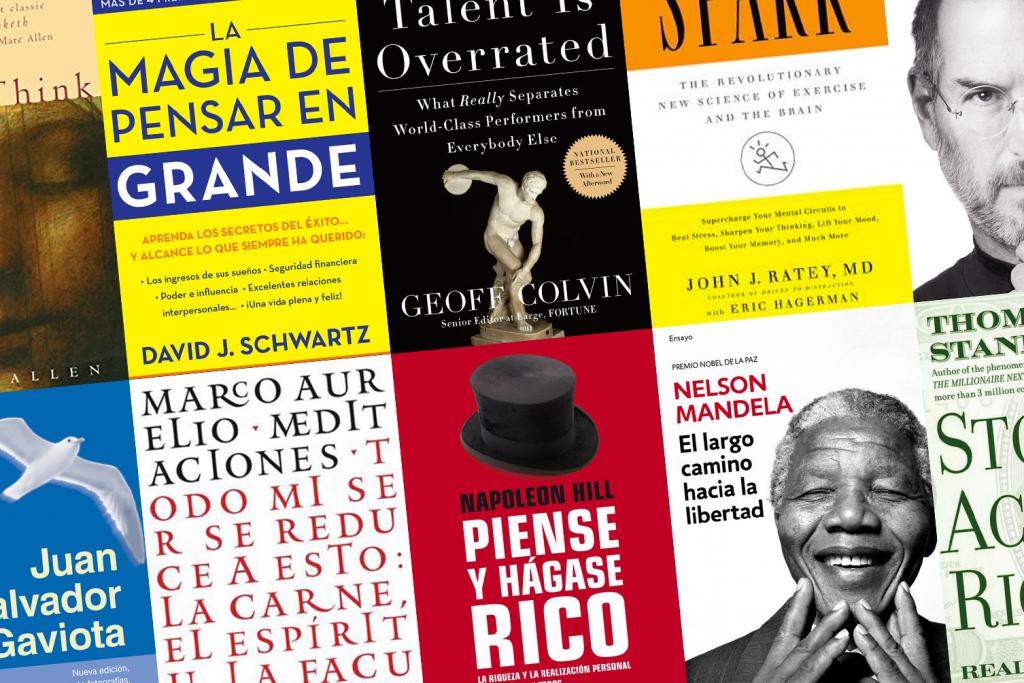 Los mejores libros cuando no puedes viajar por el confinamiento