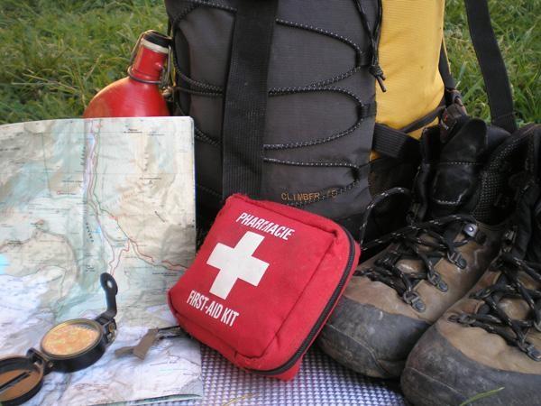 ¿Qué llevar a unas vacaciones a la montaña?
